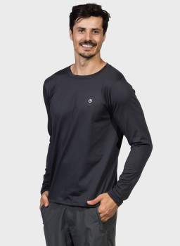 camisa termica masculina com protecao solar extreme uv lateral c