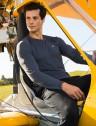 camisa masculina ice 3d com protecao solar extreme uv