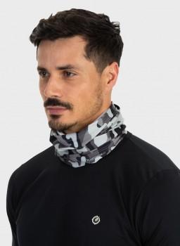 bandana tube neck mascara com protecao solar masculina extreme uv nd camuflado urbano c